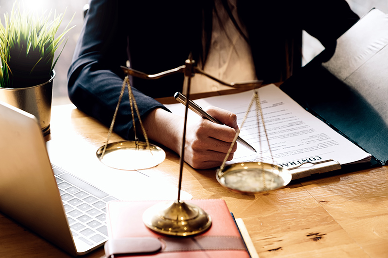 Process Server Laws in Watford Hertfordshire